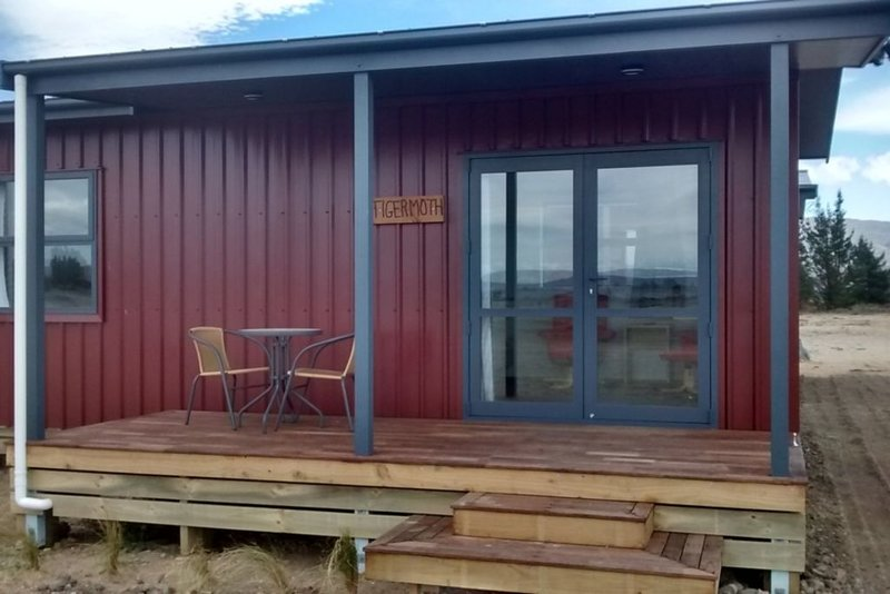 Sopworth Stunning Airport cottage, holiday rental in Clyde