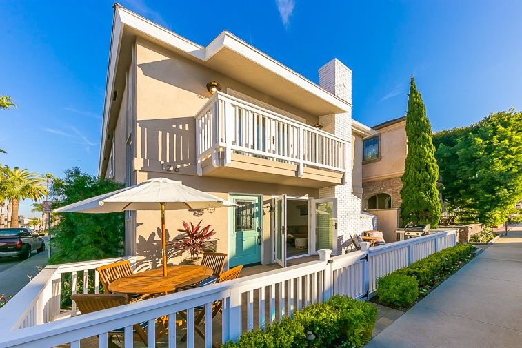 15% OFF MAR! Amazing Family Beach Home + Location, Walk to Everything!, location de vacances à Balboa Island