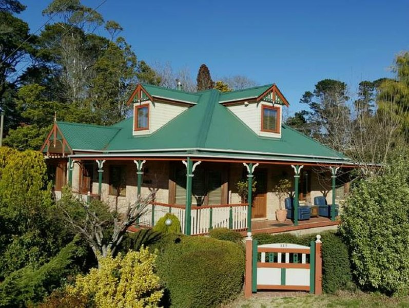 Cascades Manor - Katoomba, location de vacances à Katoomba