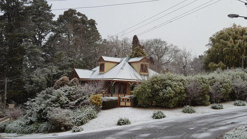 Cascades Manor - Katoomba, vacation rental in Katoomba