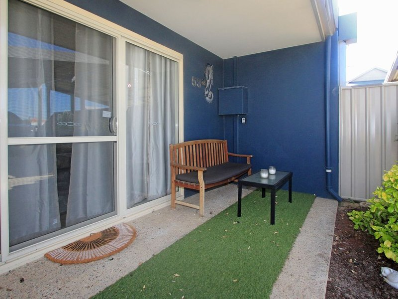 'Seaclusion' * Seafront Estate, vacation rental in Jurien Bay