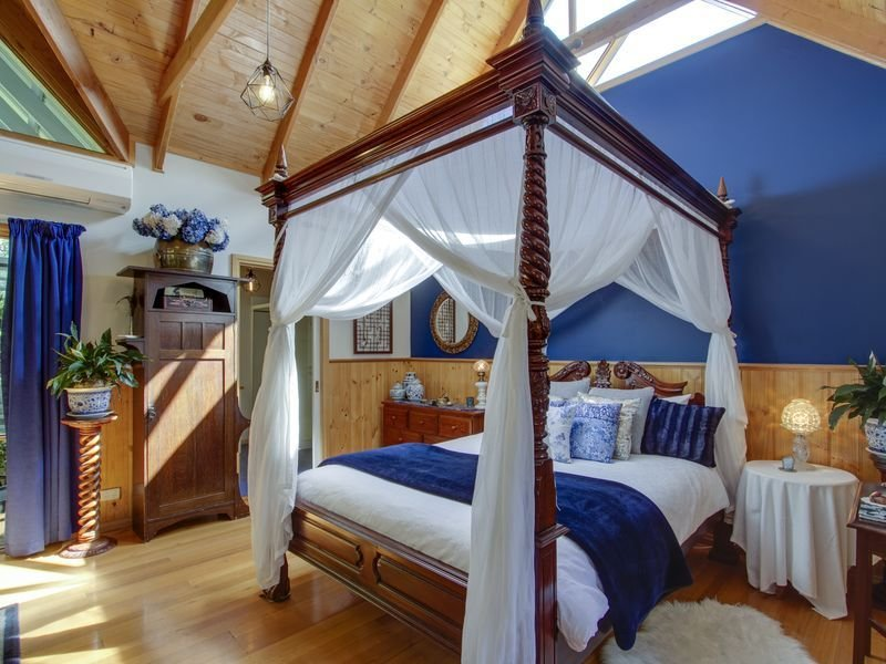 Gembrook Cottages - Bluebells Luxury B&B, holiday rental in Emerald