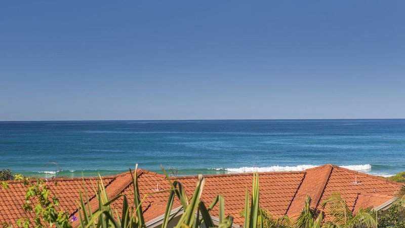 Aqualuna Beach Apartment 42, holiday rental in Mullaway