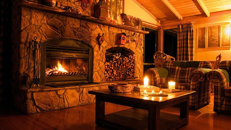 Beltane Grove Lodge Daylesford, holiday rental in Castlemaine
