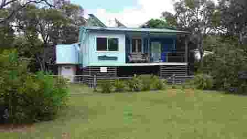 THE BLUE GROPER - Diggers Camp, NSW, holiday rental in Minnie Water