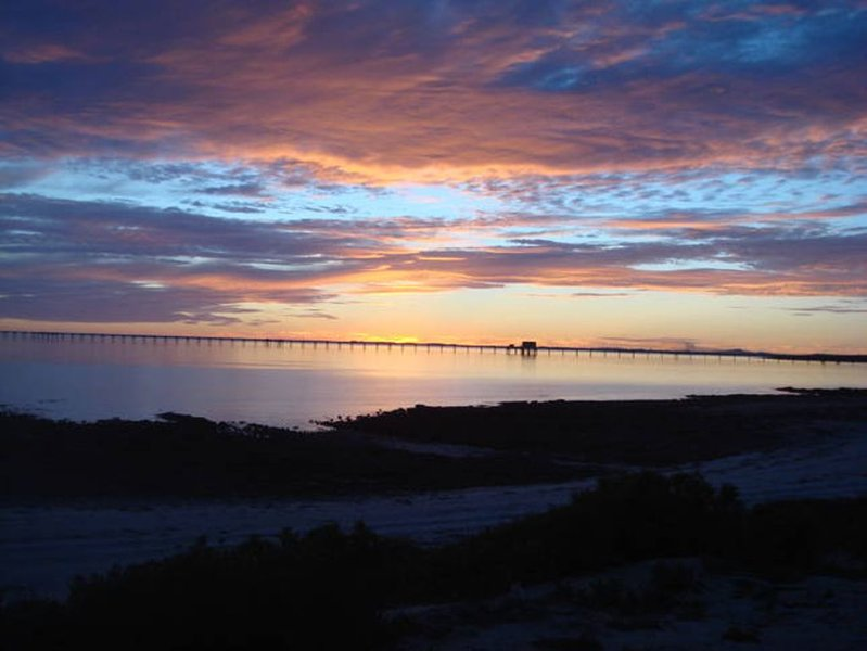Beach House - absolute water front, alquiler vacacional en Whyalla