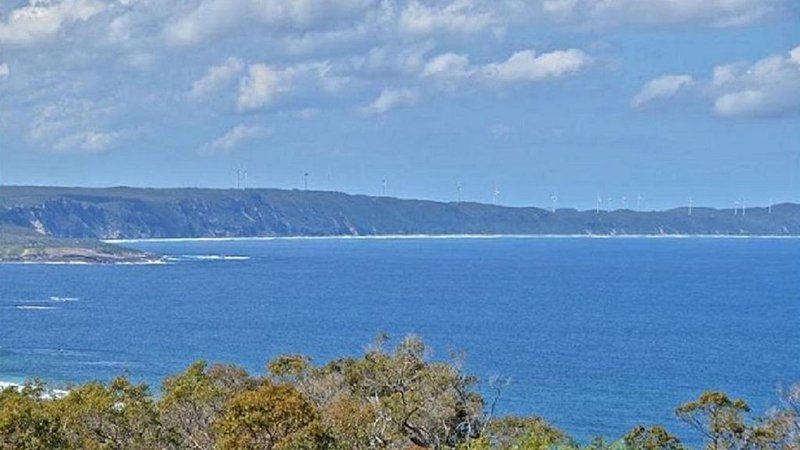 Ocean View Torbay Hill Holiday Home, holiday rental in Shadforth