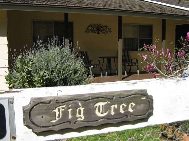 Figtree Cottage - peaceful rural holiday, holiday rental in Eurobodalla