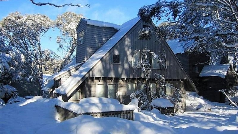 Brumbys-High Country Chalet, holiday rental in Mount Hotham