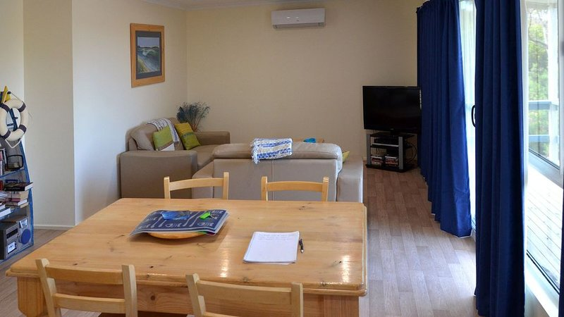 Yorkes Holiday Units - unit 2, holiday rental in Marion Bay