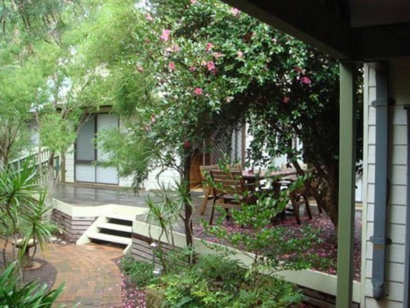 Medusa Executive Bush Retreat, vacation rental in Mollymook