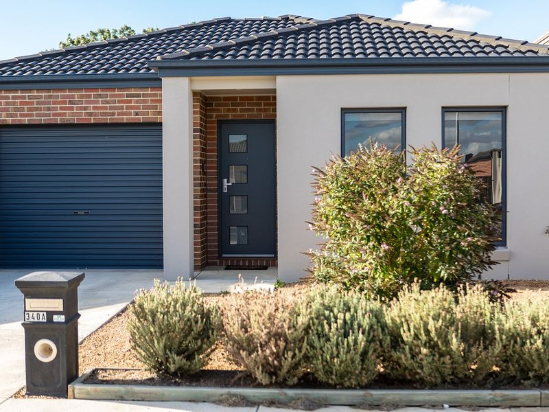 Pioneer Villa -Perfect for works, holiday rental in Buninyong