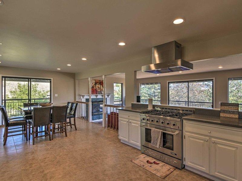 Folsom Lake House, holiday rental in El Dorado Hills