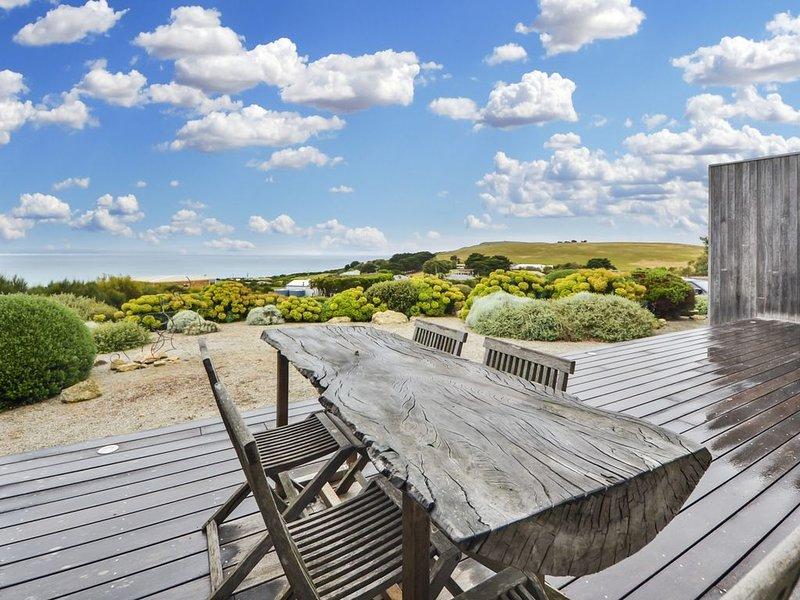Cape Bridgewater Beach House, alquiler vacacional en Cape Bridgewater