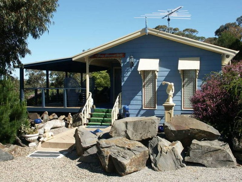 Blue Heaven Cottages, holiday rental in Strathalbyn