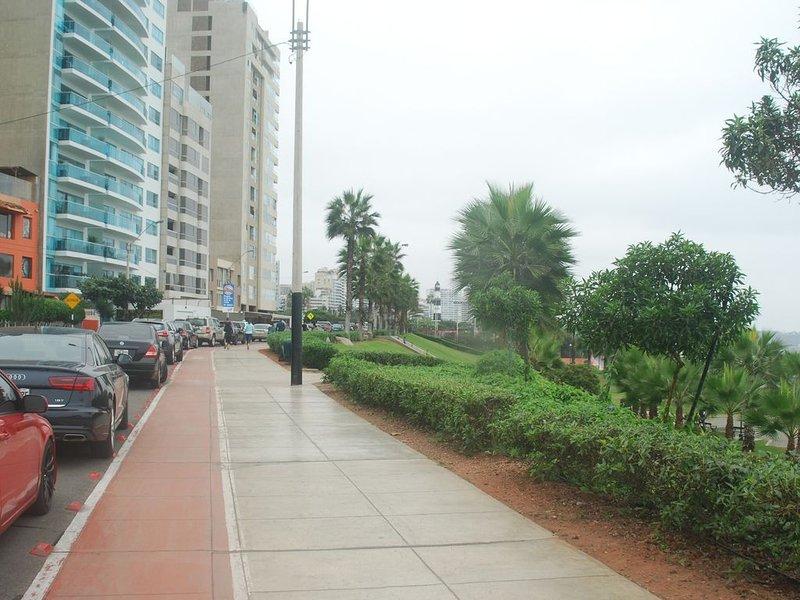 Beach Access Apartments – semesterbostad i San Isidro