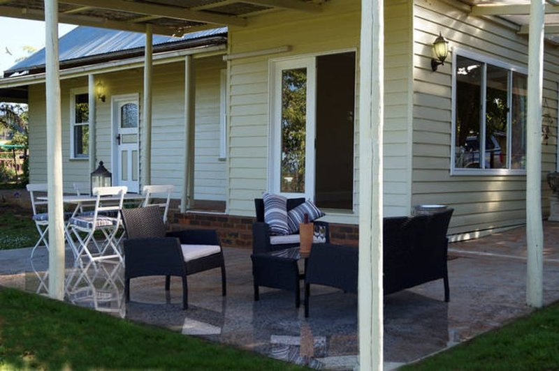 Eagles View Cottage - Yarra Valley, casa vacanza a Olinda