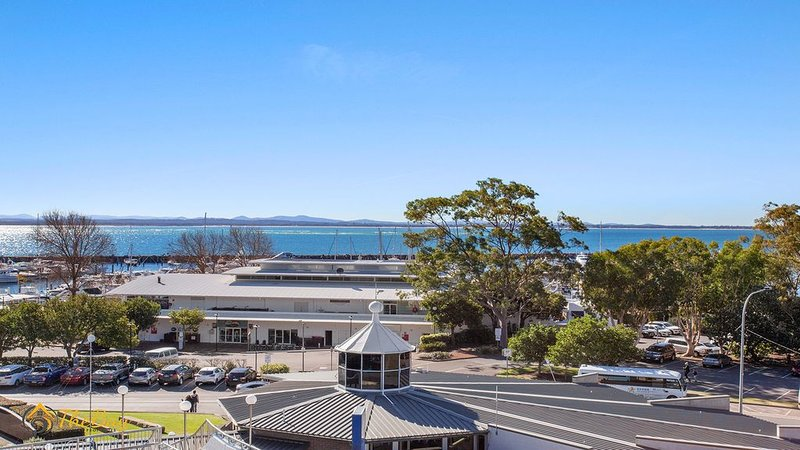 Views of Nelson Bay Marina, walk to everything, vacation rental in Nelson Bay