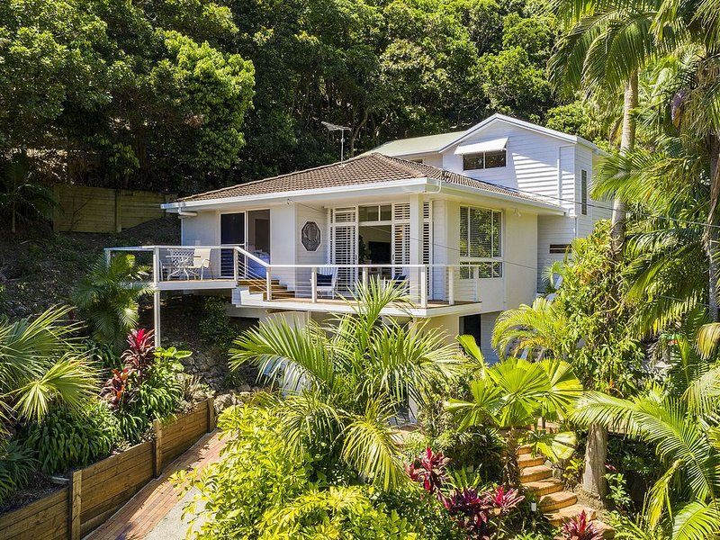 Memories at Wategos Byron Bay, holiday rental in Byron Bay