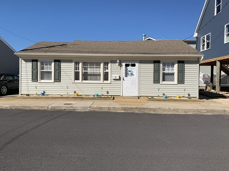 Beach House in Lavallette NJ, vacation rental in Normandy Beach
