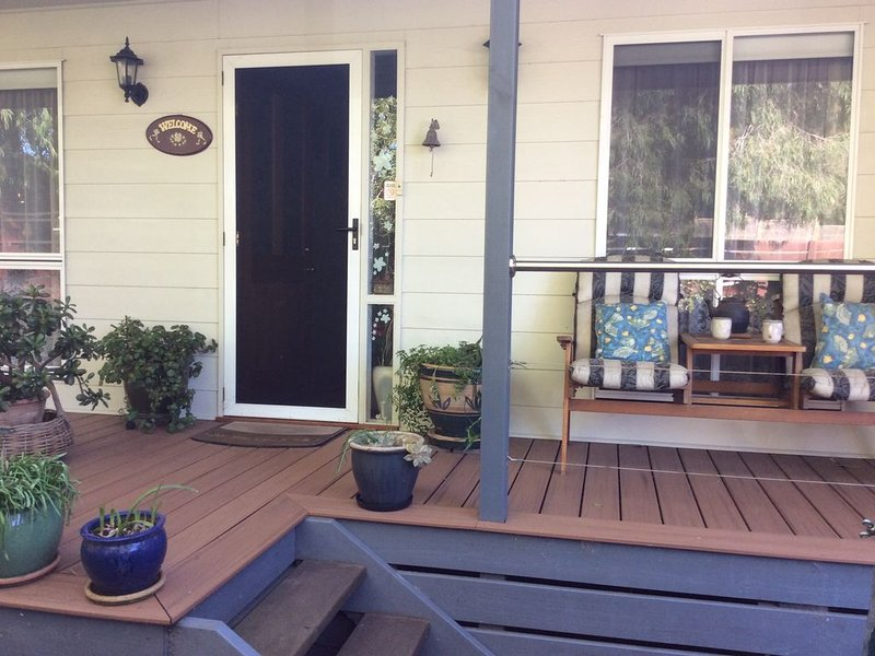 Peaceful & Relaxing Cape Paterson, holiday rental in Cape Paterson