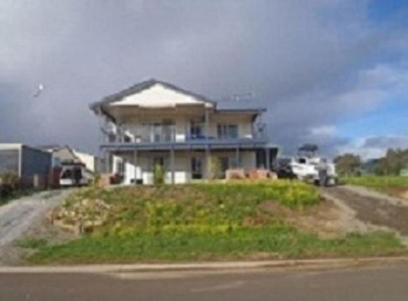 Cape Jervis Boat House, holiday rental in Delamere