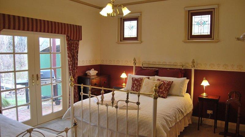 *.Wright House - Luxury plus Sleeps 8, holiday rental in Stanley