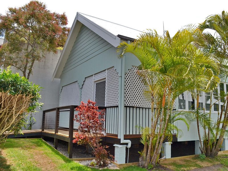 Rockleigh - South West Rocks, NSW, holiday rental in South West Rocks