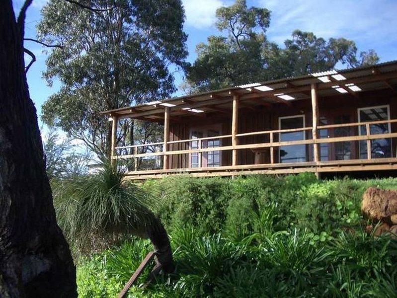 Jacaranda Farm Cottage, location de vacances à Swan Valley