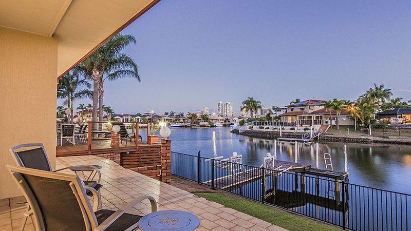 AMAROO ON THE GOLD COAST, vacation rental in Runaway Bay
