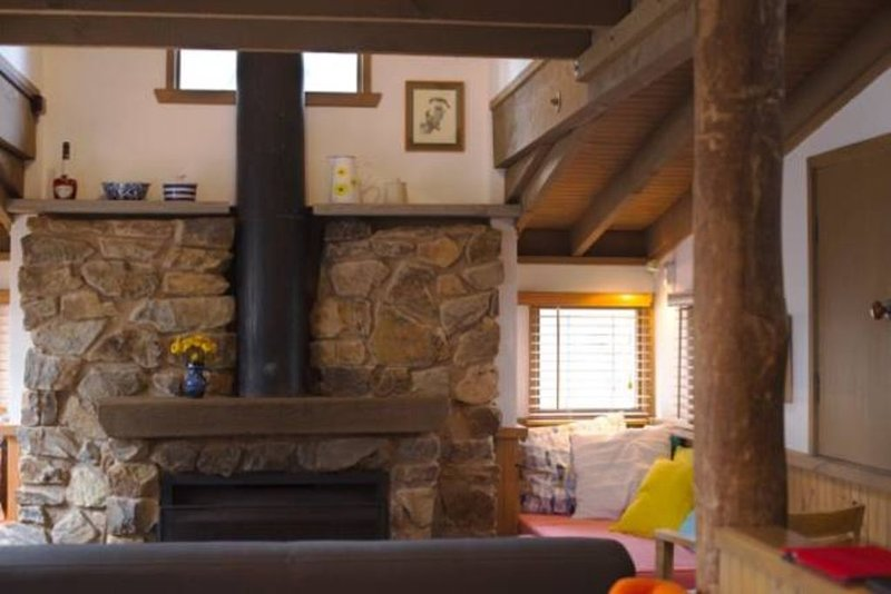 'Bogong' a romantic chalet for couples, alquiler vacacional en Mount Hotham