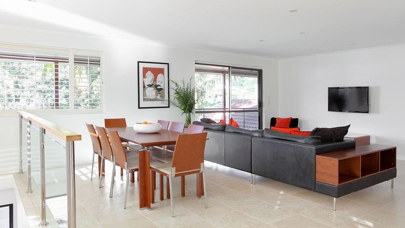 Close to Hasting St/Beach Family Holiday's, casa vacanza a Noosa