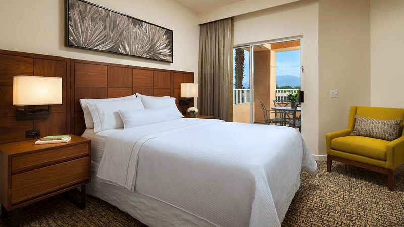 Westin Mission Hills Villas--Spring Break and Paribas Open, holiday rental in Thousand Palms