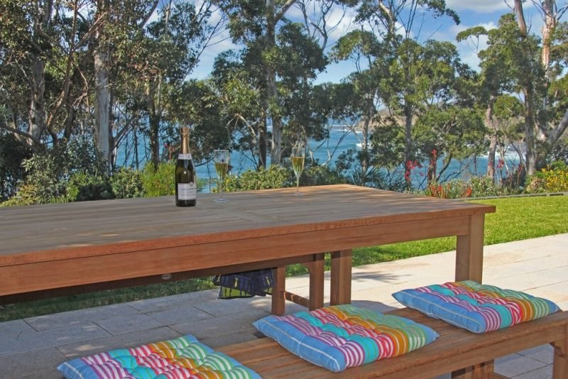 Riversdale 31 Avenue Mollymook, vacation rental in Mollymook