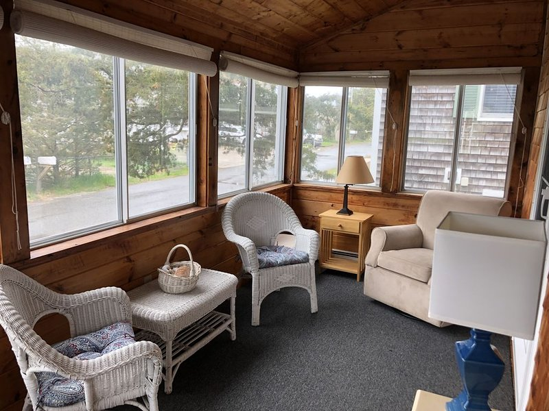 Duxbury Beach Escape, casa vacanza a Marshfield
