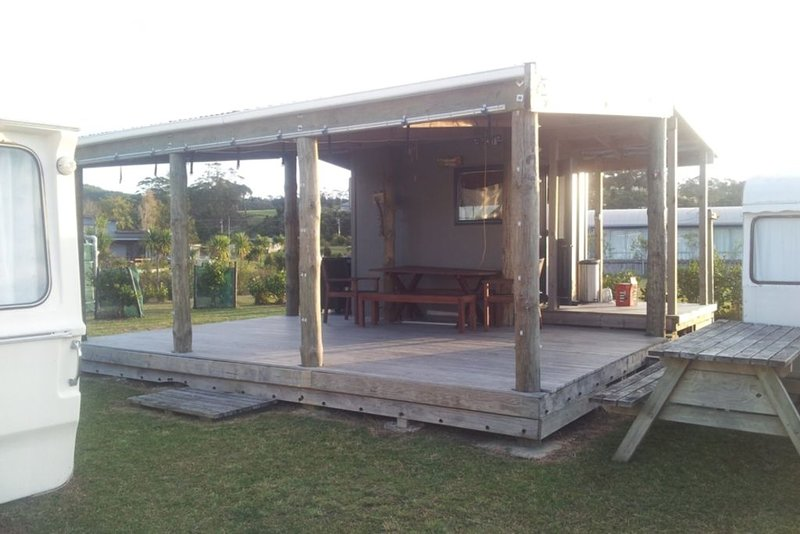 Perfect for a fun family get away - The ultimate KIWI BACH, holiday rental in Whitianga