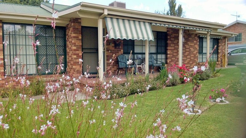 Butterfly Cottage - Pet Friendly Tumut, holiday rental in Tumut
