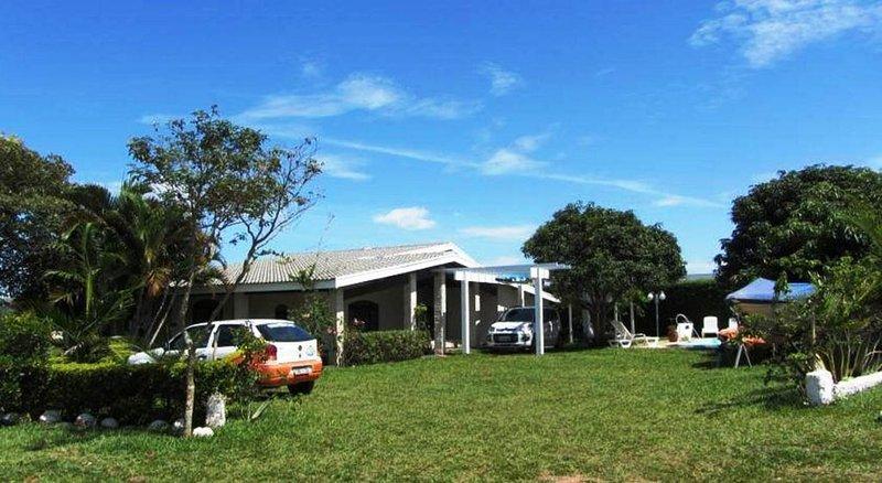 Casa 3 dormit. c/ piscina no Riviera 13  (Repr. Jurumirim -Paranap/Avare), location de vacances à Avare