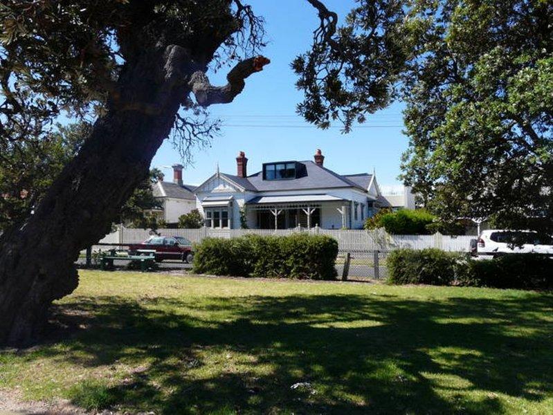 Sandringham Beach House – semesterbostad i Bayside