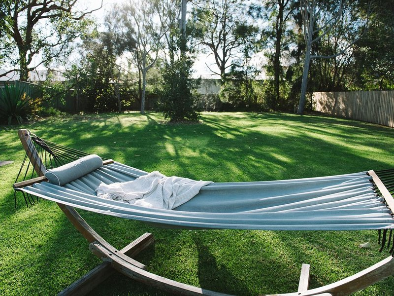 Culburra Classic close to beach, holiday rental in Culburra Beach