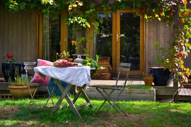 Musk House- Pet friendly- country style cottage 10% discount off weekly stays, holiday rental in Trentham