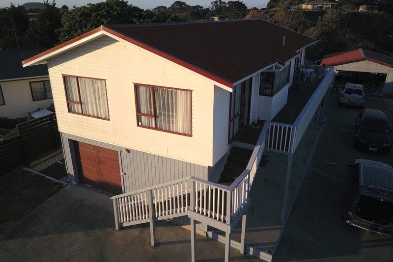 Making Memories at Tokerau, holiday rental in Mangonui