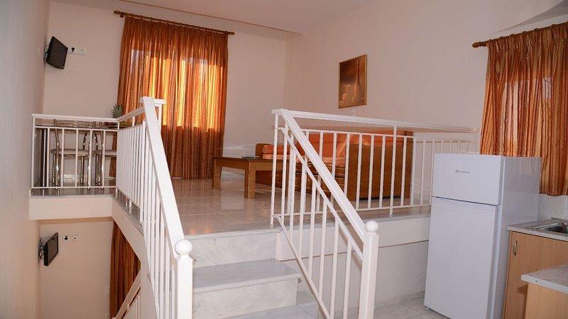 No2  Maisonette ( 4 people ), location de vacances à Iria