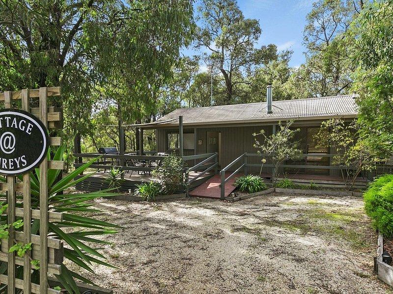 Property ID: 050AI119, location de vacances à Moggs Creek