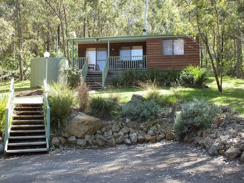 Cottages On Mount View - Cottage 1, holiday rental in Mount View