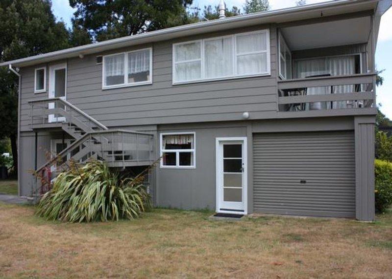 Glenorchy - Kinloch, Lake Taupo, holiday rental in Kinloch