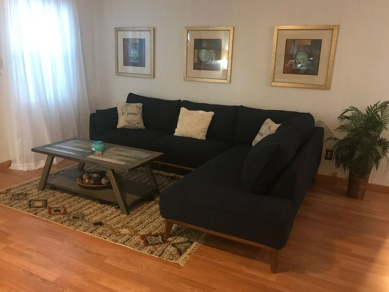 Comfy & Clean-ATL Airport. Studio Crew Welcome!, holiday rental in Rex
