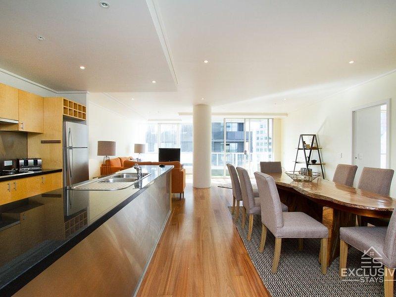 Exclusive Stays - Century Tower, holiday rental in Yarra Glen