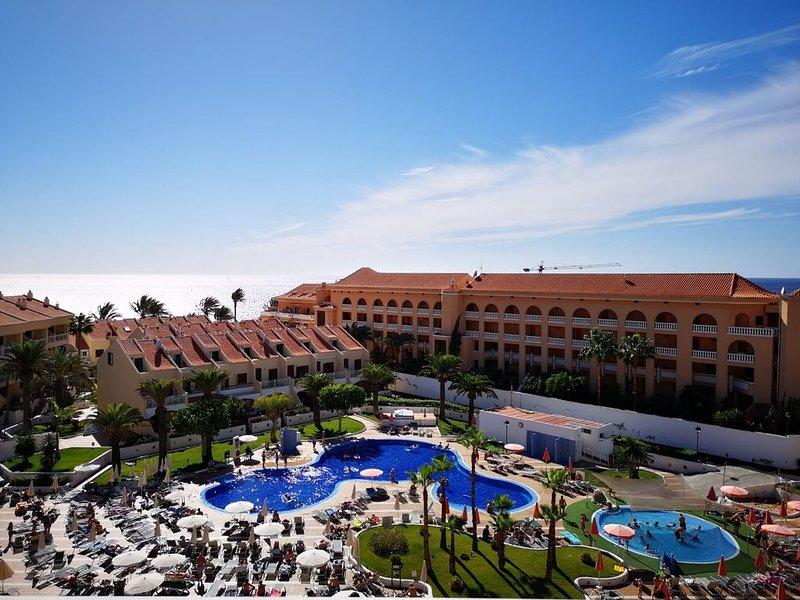 Apartment Coral Compostela Beach, aluguéis de temporada em Playa de las Américas