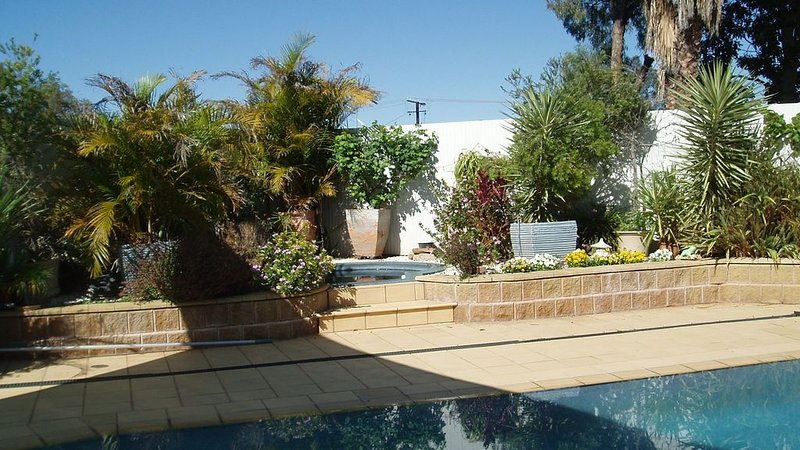 A Good Rest B&B - Private Villa s/contained, alquiler vacacional en Alice Springs